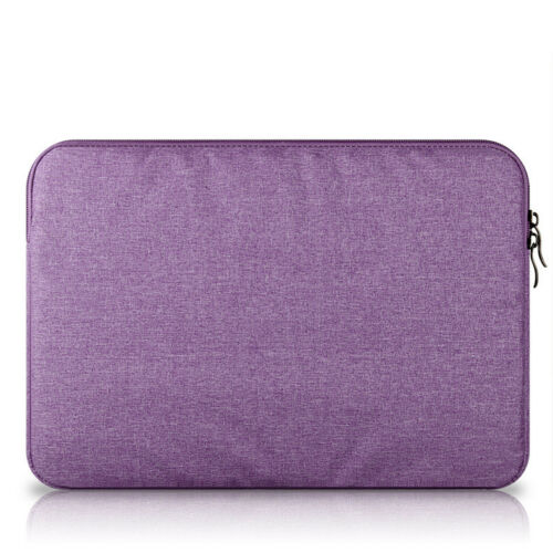 15 inch Dell Lenovo HP Laptop Cover Bags NoteBook Sleeve Case Carry Bag for 13