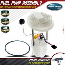 New Fuel Pump Assembly Fits 11-15 Chrysler 300 Dodge Challenger Charger E7279A