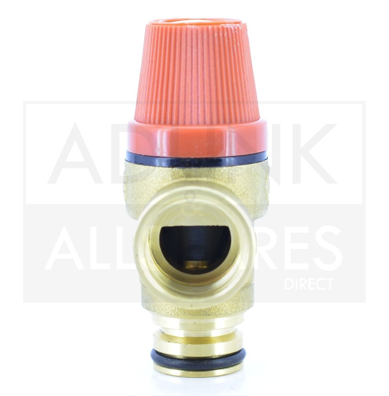 Main Combi 24HE /& 30HE Boiler Condensate Trap Siphon 5111978