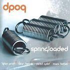 Springloaded * by Dan Pratt (CD, Apr-2004, Sunny Sky)