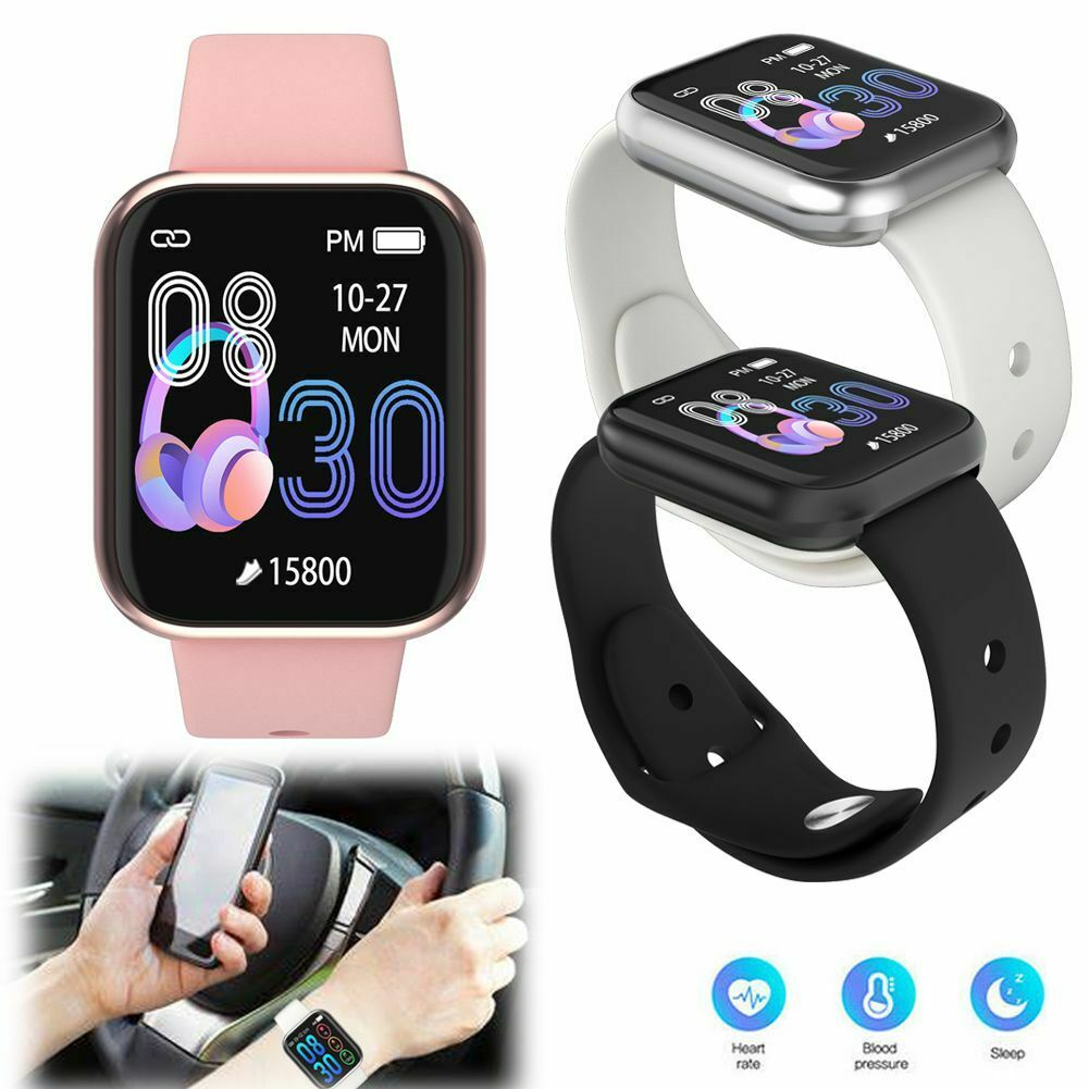 Boys Girls Bluetooth Smart Watch Calls-Reminder Remote Camera for Samsung iPhone bluetooth boys camera Featured for girls iphone remote samsung smart watch