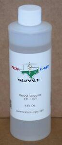 Benzyl Benzoate USP 8 Fl. Oz. - Sterile