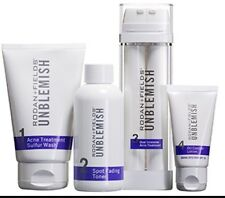 Rodan and Fields UNBLEMISH Regimen for Acne NEW n SEALED free shipping