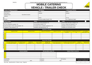 ENGINEER-GAS-SAFETY-CHECK-VEHICLE-TRAILER-INSPECTION-CERTIFICATE-PAD-50-SET-BOOK