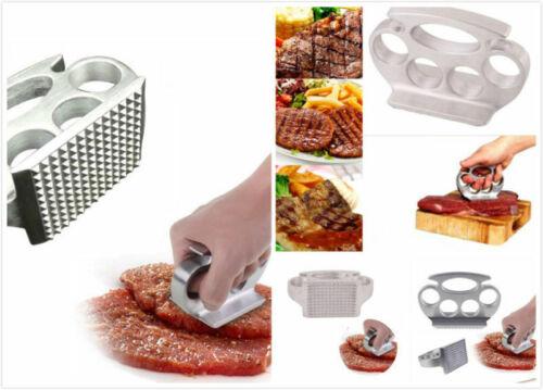 Küchen Handheld Schnitzelklopfer Fleischklopfer Fleischhammer Steakhammer DE