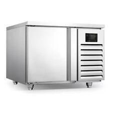 Commercial 3 Trays Blast Freezerchest Freezerbatch Freezer For Icecreamcake