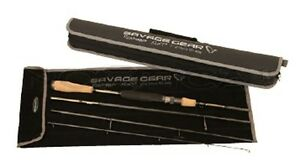 SAVAGE-GEAR-ROADRUNNER-XLNT2-TRAVEL-ROD-PIKE-COARSE-7ft-or-8ft-CRAZY-PRICE