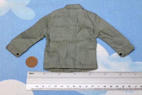 DRAGON 1:6TH SCALE WW2 USMC GREEN TUNIC CB30674