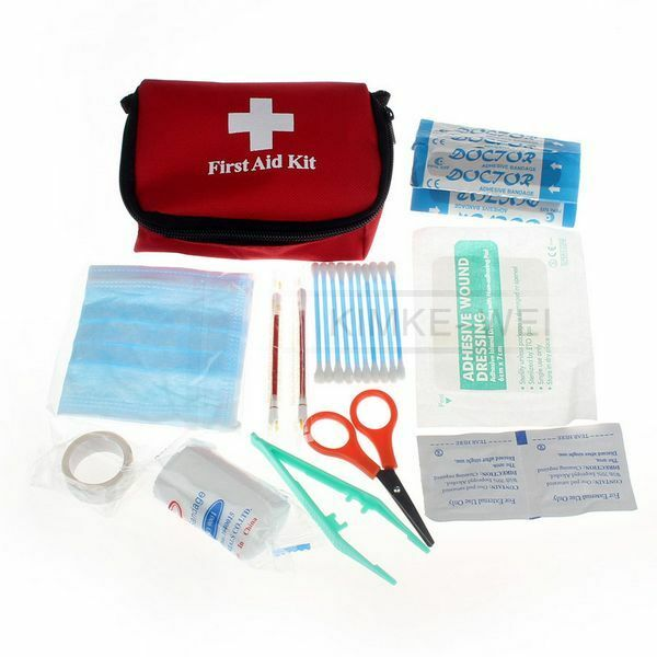 Verbandskasten Verbandstasche Erste Hilfe Koffer Set