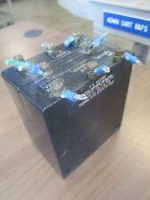 D K Electric Potential Transformer 3vt471 480 120 Ratio 41 Pri480v Used