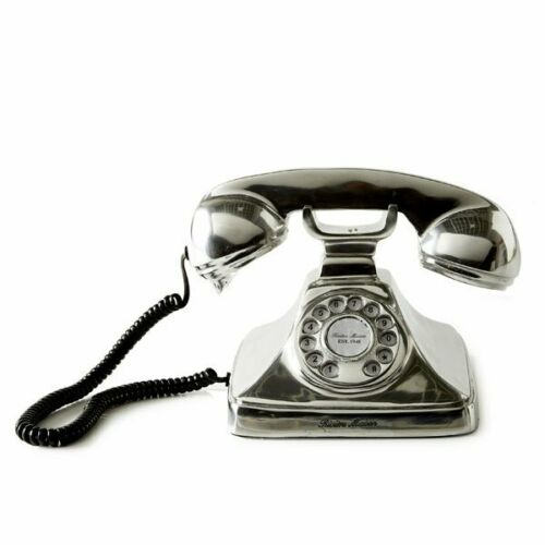 Riviera Maison decoración teléfono Classic 1960