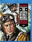 Court Martial of Billy Mitchell 0887090067003 With Gary Cooper Blu-ray Region a