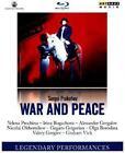 Krieg und Frieden von Elena Prochina,Irina Bogachova,Alexander Gergalov (2015)