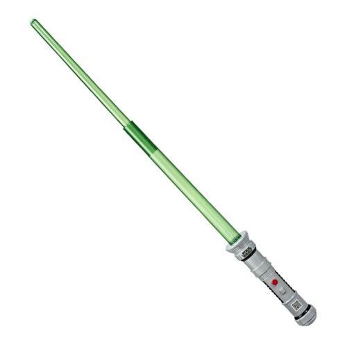 vert Hasbro e4872eu4-Star Wars 9-sabre