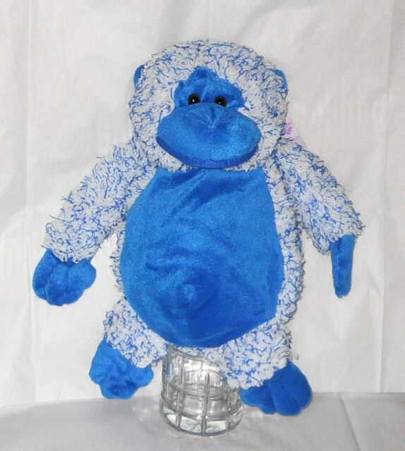 Congo The Movie Dakin Amy Gorilla Plush Toy Doll Stuffed