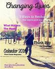 Changing Lives Magazine by Plant the Seed Ministries (Paperback / softback, 2016)