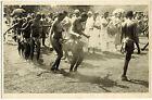 Photo Afrique - Tirage argentique d'époque - Danses des femmes - Musiques - 1930