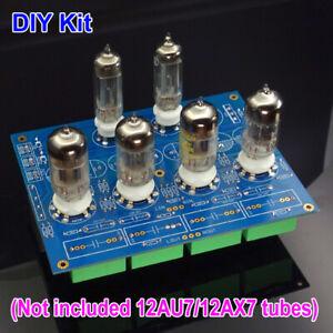 Audio Buffer Circuit