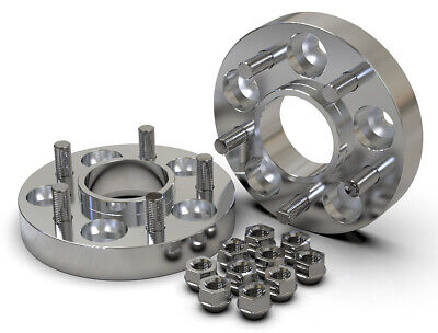 45MM 5X118 71.1MM HUBCENTRIC WHEEL SPACER KIT UK MADE FIAT DUCATO BOX BUS