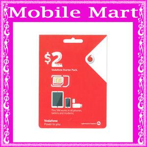 Vodafone-2-x-2-Prepaid-SIM-CARD-0-Credit-Calls-Texts-amp-Net-Regular-Micro-Nano