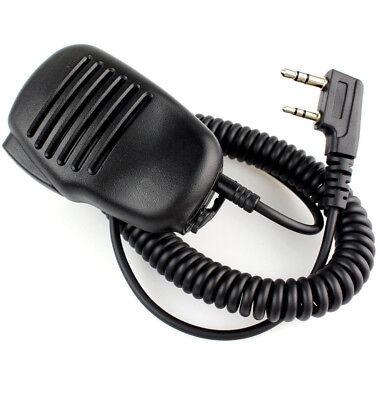 SPEAKER MIC for KENWOOD TH-F6A TH-K2AT TH-K2ET TH-22AT TH-42AT TH-79A TH-215