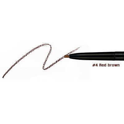 [HOLIKA HOLIKA] Wonder Drawing Skinny Eyebrow 4 Color 0.05g / Long lasting