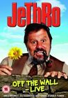 Jethro off The Wall Live DVD (uk) Comedy Region 2