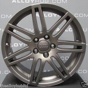 Audi A3 S Line Wheels