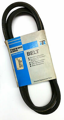 Trailer Truck Reefer New Genuine THERMO KING Replacement Cog Belt 78-470