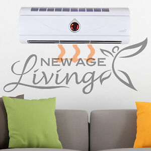 New Contemporary Electric Wall Mount Heater 750w 1500w