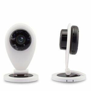 Details about V380 Security IP Camera WIFI Camera Voice Intercom Wireless  Home Monitor