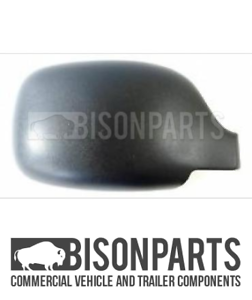 *RENAULT TRAFIC 2001-2014 MANUAL MIRROR GLASS DRIVERS O//S RIGHT HAND RH REN342