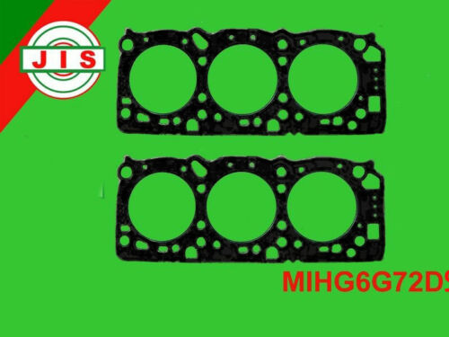 Mitsubishi 91-99 Diamante 3000GT DOHC 6G72 Head Gasket MIHG6G72D