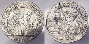 Lakers Francesco Loredan 1752-1762 Venezia Venice Silber Silver #pf242