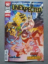 ~ VF//NM Book 2019 DC Universe Comics The UNEXPECTED #7