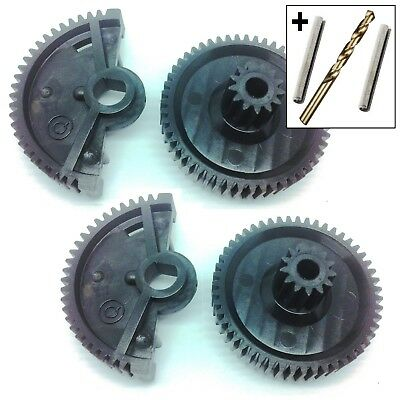 2x BMW M3 M5 M6 Throttle Body Actuator Gear Repair Kit M GTS M3 5 M3 4 M3 6  M4 9 | eBay