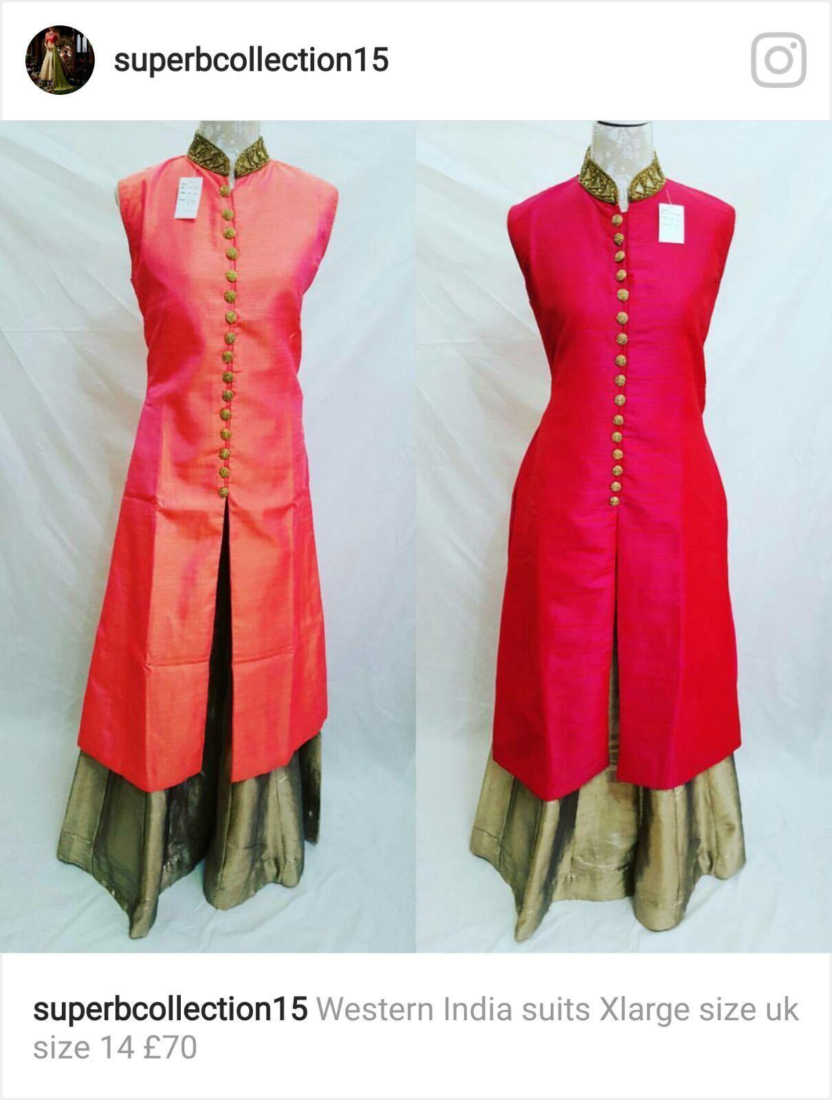INDIAN LUNGHEZZA bollywod Designer khameez PAVIMENTO LUNGHEZZA INDIAN ABITO  DA INDO occidentali materiale di seta 8cc0d0 d4dfe6654bb