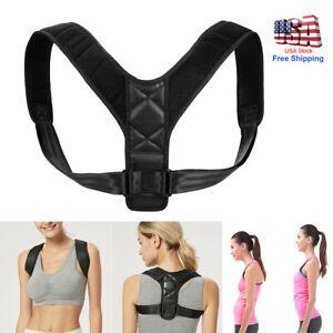 for men/women/kids posture corrector shoulder neck low