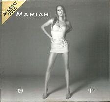 Carey, Mariah# 1`s Gold CD Sony Neu OVP Sealed Lit. Ed. mit Nr. Japan Import