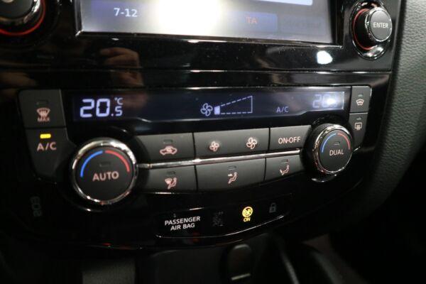 Nissan Qashqai 1,6 dCi 130 Tekna - billede 5
