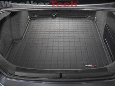 WeatherTech Cargo Liner - Volkswagen Jetta/GLI Sedan - 2006-2010 - Black