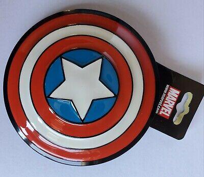 Hydra Symbol Shield Avengers Marvel Comics Seatbelt Belt