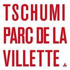Tschumi Parc de La Villette von Bernard Tschumi und Anthony Vidler (2014, Taschenbuch)