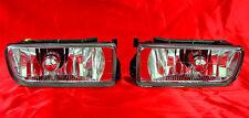 Cristal Transparente Luces De Niebla & fitting Soportes Para Bmw E36 Serie 3