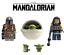 Custom-Star-Wars-mini-figures-minifigures-set-Vader-Anakin-Army-Mando-Yoda thumbnail 10