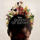 Queen of Katwe [Original Motion Picture Soundtrack] by Various Artists (CD, Sep-2016, Walt Disney)