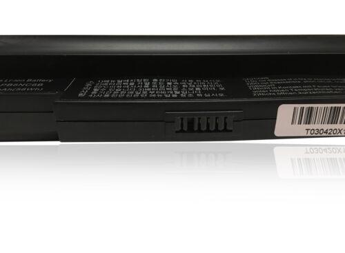 Batteria per Samsung  N140-anyNet N270 WNBT21 10.8//11.1V 5200mAh 0754