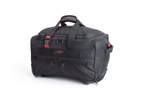 c27c207663ae A.Saks 20 Inch Expandable Ballistic Nylon Carry On Trolley Duffel ...