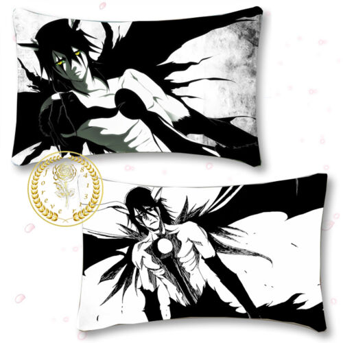 Animation Art Characters Anime Bleach Ulquiorra Cifer Hugging Body Pillow Case Cover 35 55cm 38 Os86 Collectibles