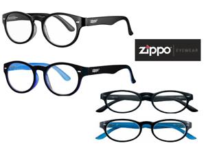 gafas de lectura zippo